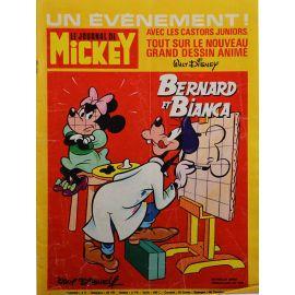 Journal de Mickey 1325