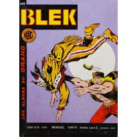 Blek 449