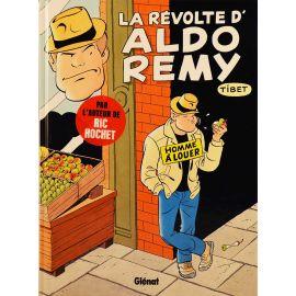 Aldo Rémy 1 - La révolte d'Aldo Rémy