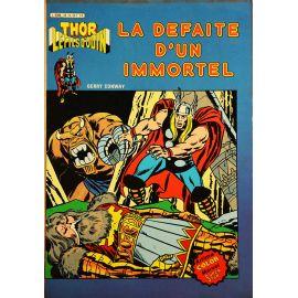 Thor le fils d'Odin 15 - La défaite d'un immortel