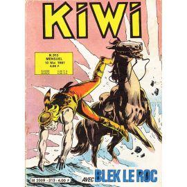 Kiwi 313