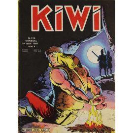 Kiwi 316