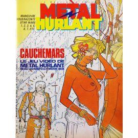 Métal Hurlant 90