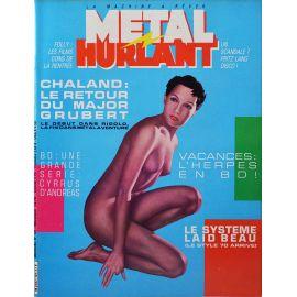 Métal Hurlant 101