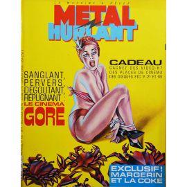 Métal Hurlant 105
