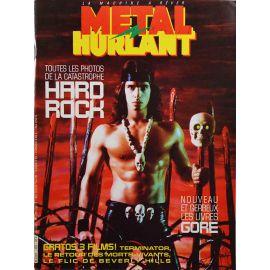 Métal Hurlant 109