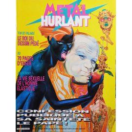 Métal Hurlant 124