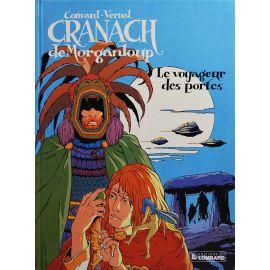 Cranach de Morgenloup 1- Le voyageur des portes