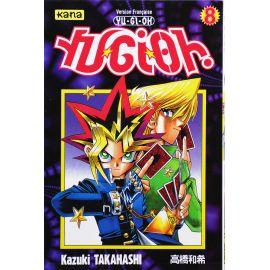 Yu-Gi-Oh ! 8 Réédition - Les jeux sont ouverts !!