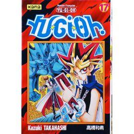 Yu-Gi-Oh ! 17 Réédition - La carte perdue