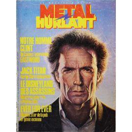 Métal Hurlant 114