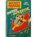 Mickey Parade (2nde série) 33 - Mickey Superstar
