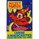 Mickey Parade (2nde série) 80