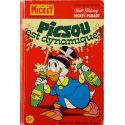 Mickey Parade (1ère série) 1363bis - Picsou est dynamique !