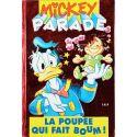 Mickey Parade (2nde série) 178 - La poupée qui fait boum !
