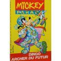 Mickey Parade (2nde série) 132 - Dingo archer du futur