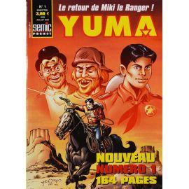 Yuma (2nde série) 1