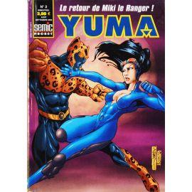 Yuma (2nde série) 2