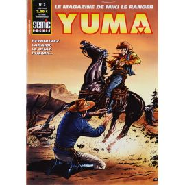 Yuma (2nde série) 3