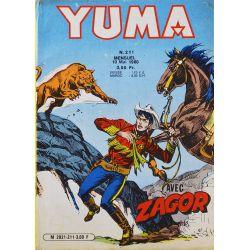 Yuma 211