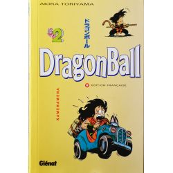 Dragon Ball (Album double) 2 Réédition - Kaméhaméha