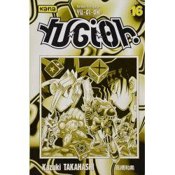 Yu-Gi-Oh ! 16 Réédition - D.D.D. !!