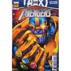 Avengers (3ème série Panini) 9
