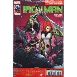 Iron Man (4è série Panini) 16