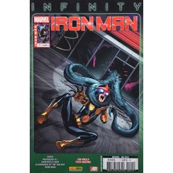 Iron Man (4è série Panini) 11