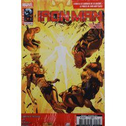 Iron Man (4è série Panini) 17A