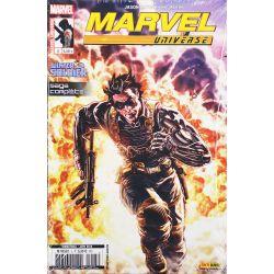 Marvel Universe (3è série Panini) 5