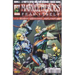 Marvel Heroes (3è série Panini) 14
