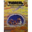 Thorgal 13 réédition - Entre terre et lumière