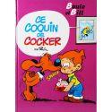 Boule et Bill 12 réédition - Ce coquin de cocker