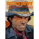 La jeunesse de Blueberry 7 réédition - La poursuite impitoyable