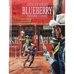 Blueberry 2 réédition - Tonnerre à l'Ouest