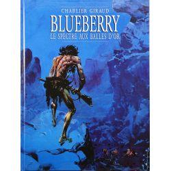 Blueberry 12 réédition - Le spectre aux balles d'or