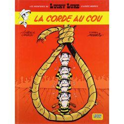 Les aventures de Lucky Luke 2 - La corde au cou