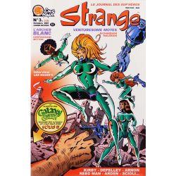 Strange (nouvelle formule 2007) 3 (338)