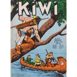 Kiwi 277