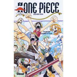 One Piece 5 - Réédition - Pour qui sonne le glas