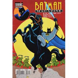 Batman Magazine 10