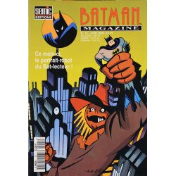 Batman Magazine 12