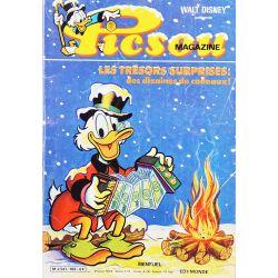 Picsou Magazine 108