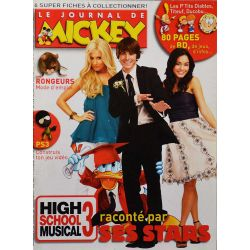 Journal de Mickey 2940