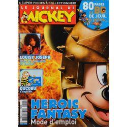 Journal de Mickey 2945