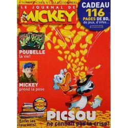 Journal de Mickey 2943