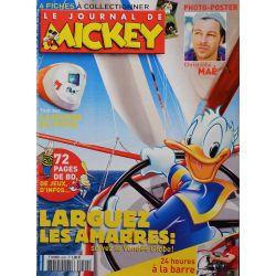 Journal de Mickey 2942