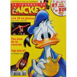 Journal de Mickey 2934