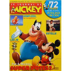Journal de Mickey 2931